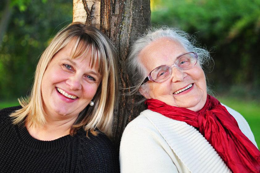 Polnische Altenpflegerin als Alternative