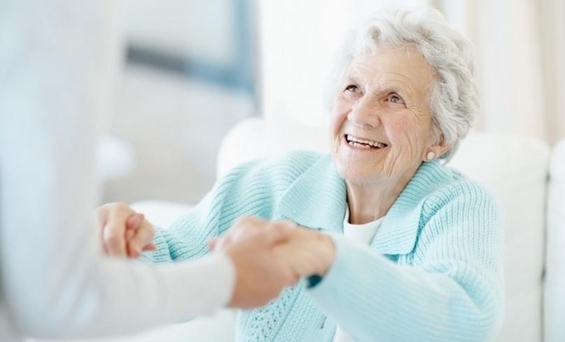 Pflege von Demenzkranken durch polnische Pflegekraft