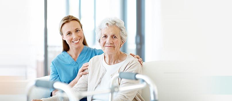 Betreuungskraft für Demenzkranke