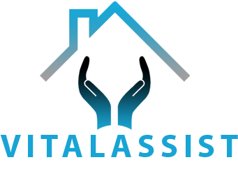 logo Vitalassist Pflege zu Hause aus Polen