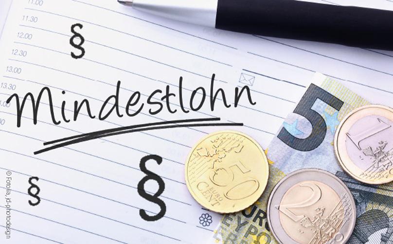 Mindestlohn Deutschland Pflegekraft – Seniorenpflege