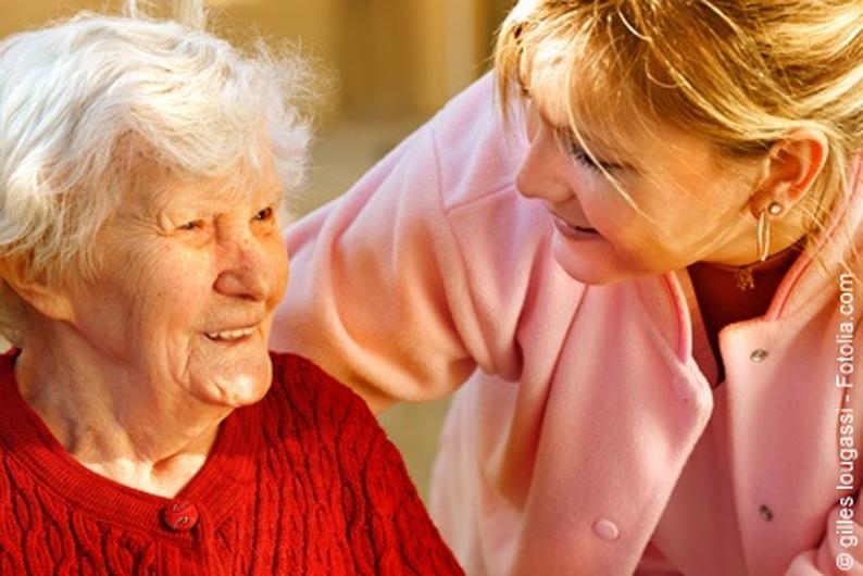 Pflegepersonal aus Polen
