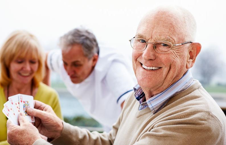 Altenpflege aus Polen