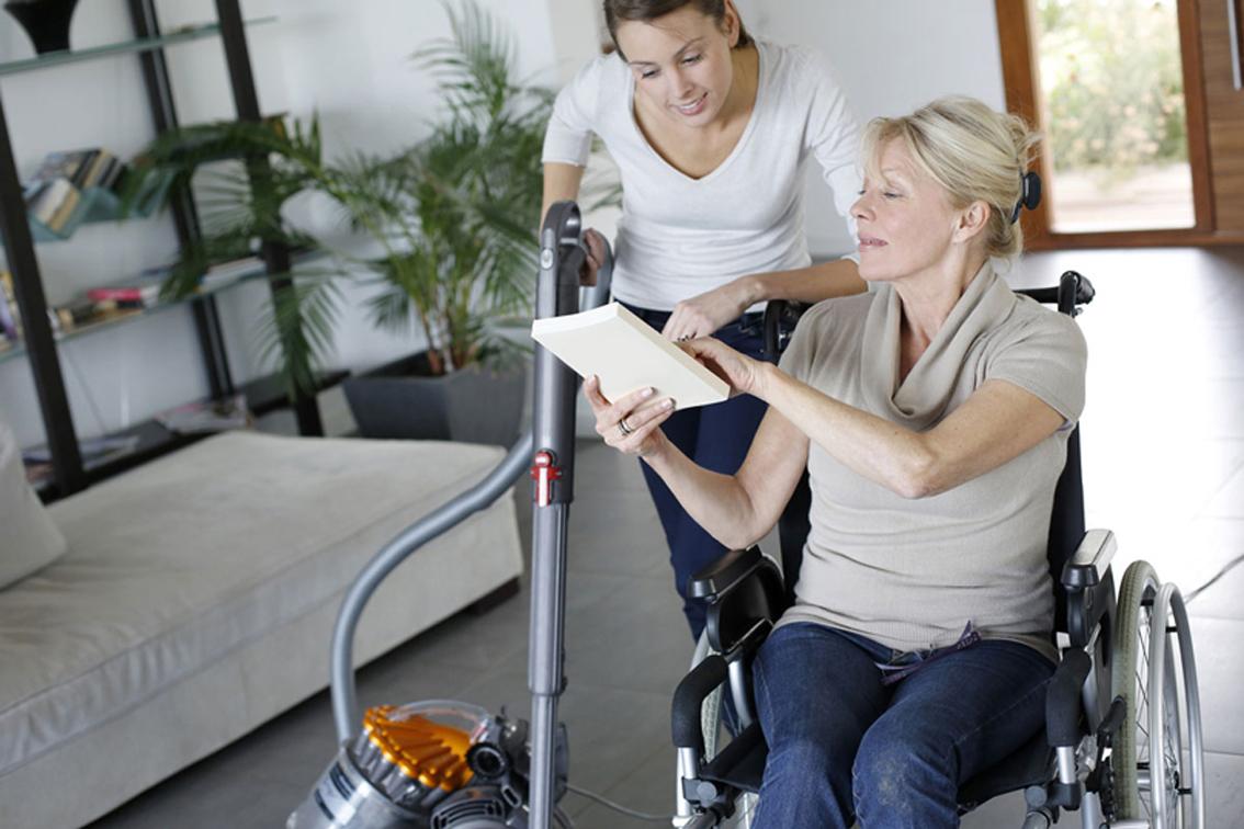 Pflegestufe 1 Haushaltshilfe