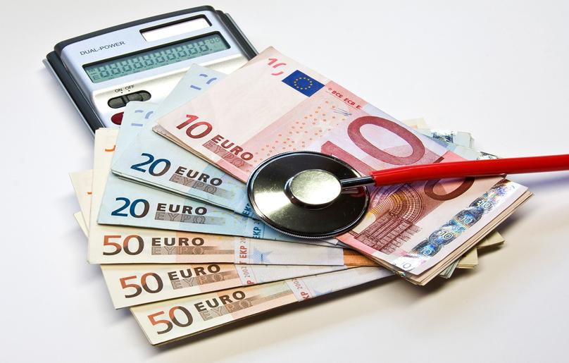 Pflegeheimkosten