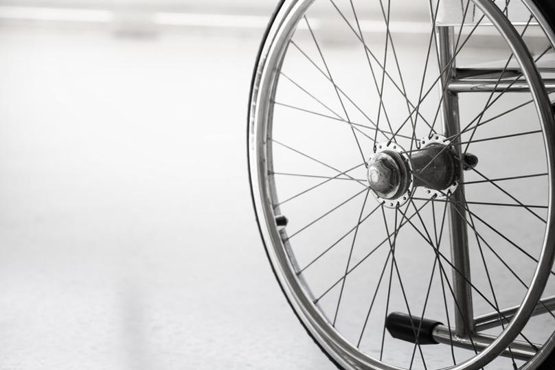 Beantragung eines Schwerbehindertenausweises