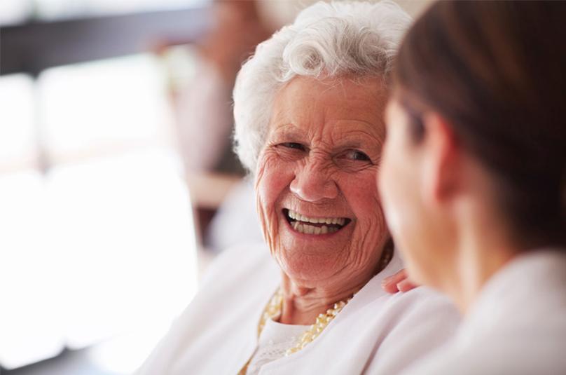 Kurzzeitpflege und Verhinderungspflege