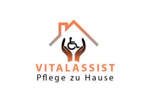 VitalAssist Logo